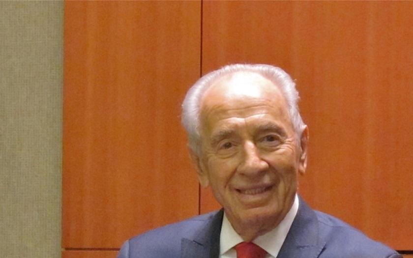 Zemřel Šimon Peres, na páteční pohřeb dorazí Obama i papež