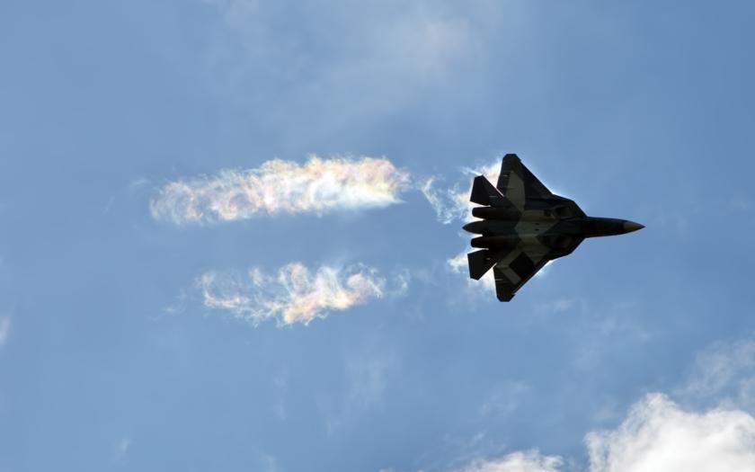 Dostane se T-50 konečně k ruskému letectvu?