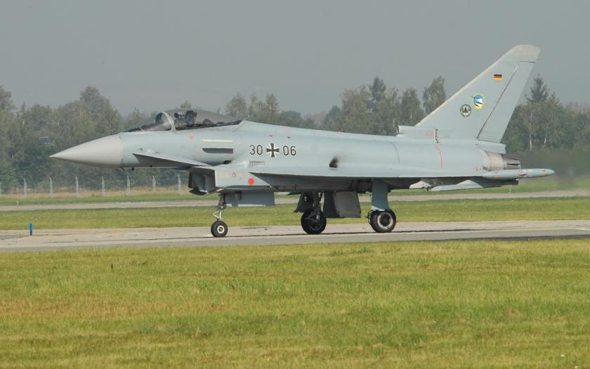 Dny NATO & Dny Vzdušných sil AČR