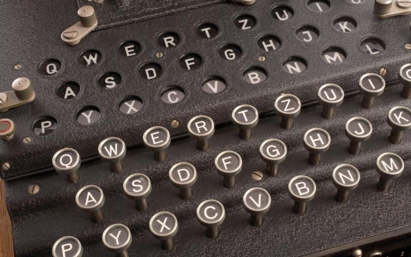 Zákaz šifrování je časovaná bomba