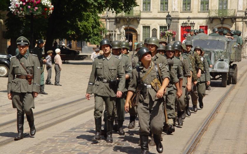 Před 80 lety bylo obsazeno Československo. Hitler popřel Mnichovský diktát a začala šestiletá poroba