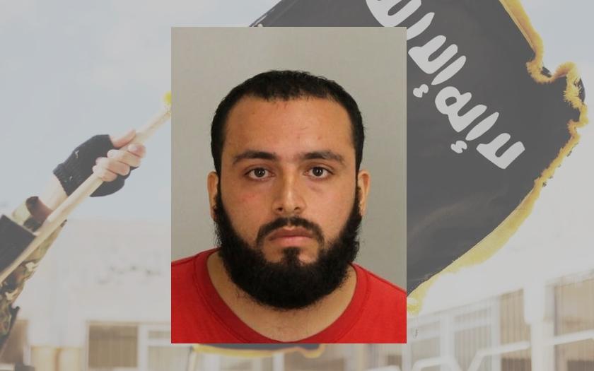 Z útoků a jejich přípravy v New Yorku a New Jersey byl obviněn islámistický radikál Rahami
