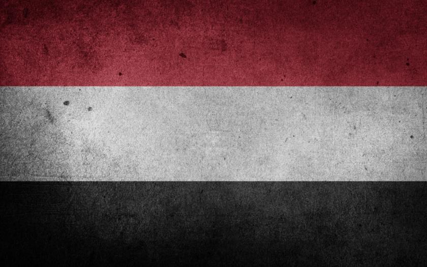 Americký učitel zadržen v Jemenu