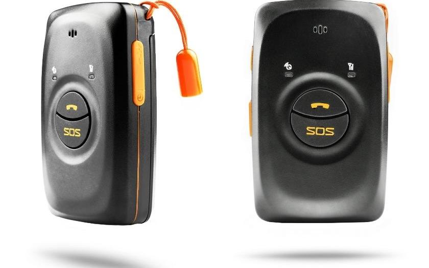 Lokátory GPS vám pohlídají nejen auto nebo bagr, ale i dítě nebo babičku