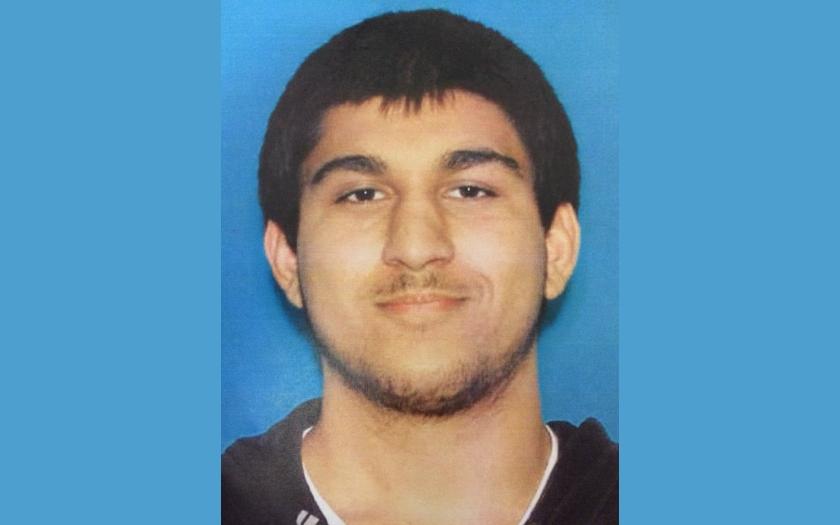 V obchodním centru v Burlingtonu vraždil dvacetiletý Turek