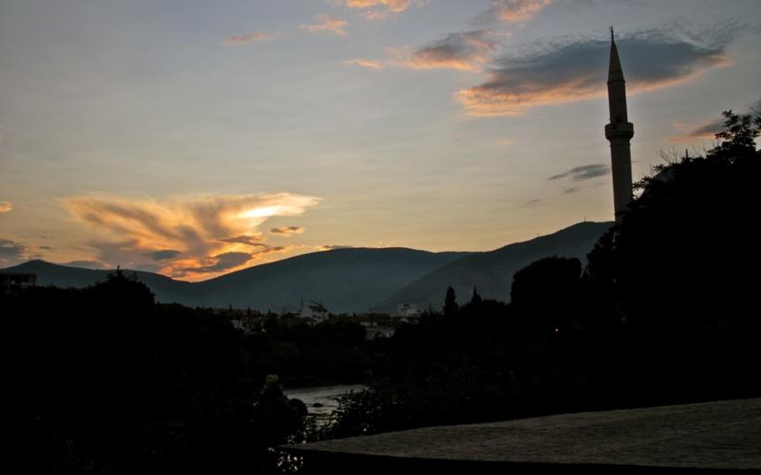 Bosna země zaslíbená, aneb plíživá arabizace a islamizace – díl 3.