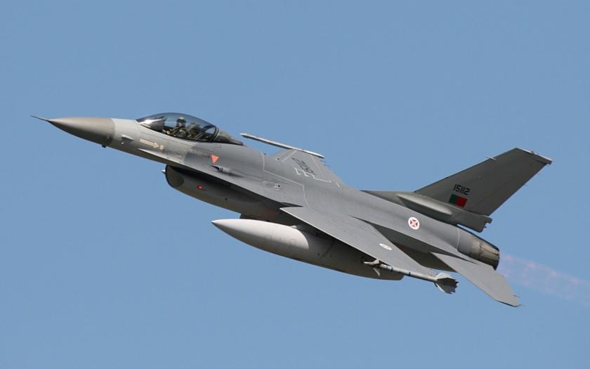 Rumunské letectvo modernizuje, mení ruské stíhačky MIG za používané F-16