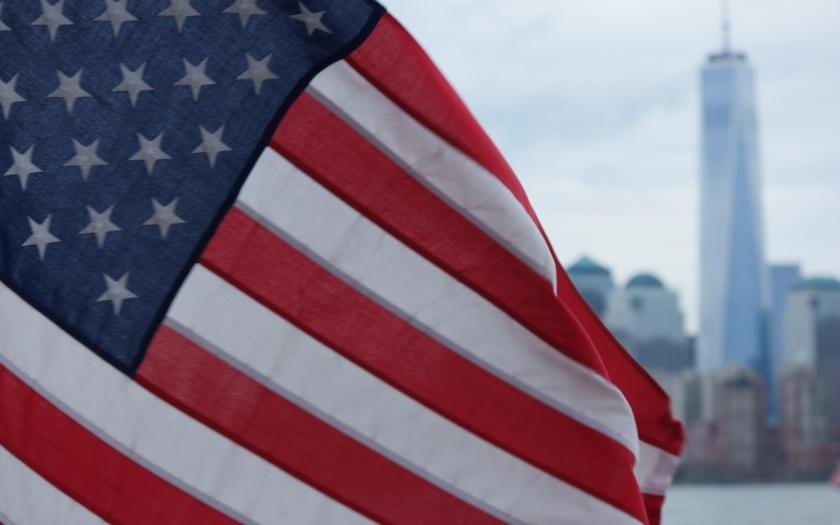 První žaloba americké vdovy proti Saúdské Arábii za její údajnou podporu teroristů 9/11