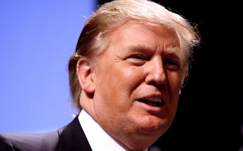 Trump chce razit zahraniční politiku nevměšování