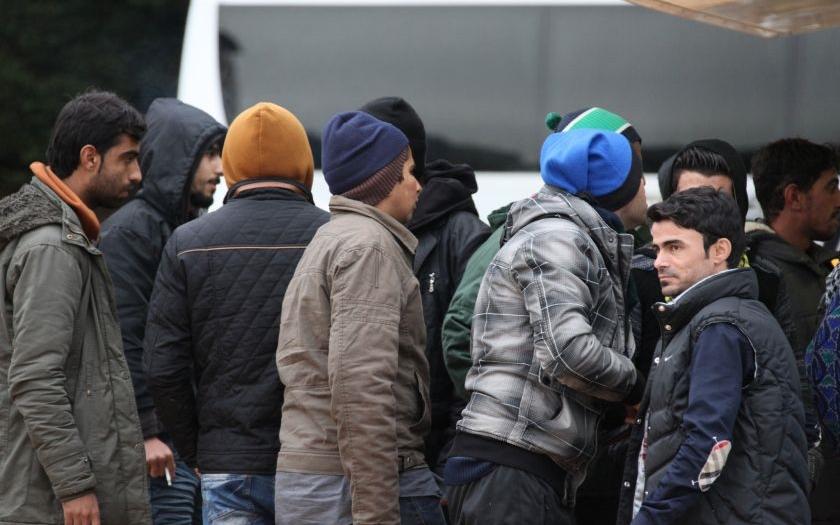 V Německu se před úřady skrývá až půl miliónu ilegálních přistěhovalců bez dokladů