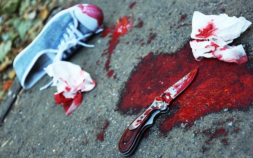 Teroristický útok nožem v Pekingu