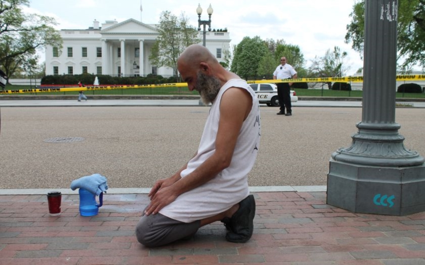Počet muslimů v USA raketově roste. Díky Obamovi