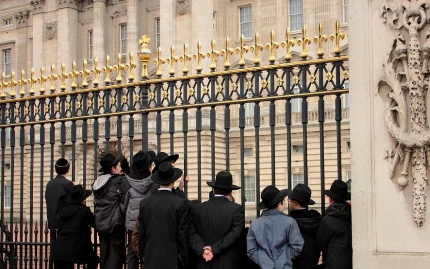 Před nenávistí musíme chránit i židy a křesťany