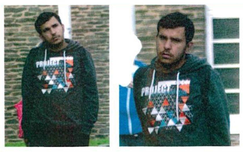 Syrský azylant podezřelý z terorismu stále uniká. Může být ozbrojený, varuje německá policie