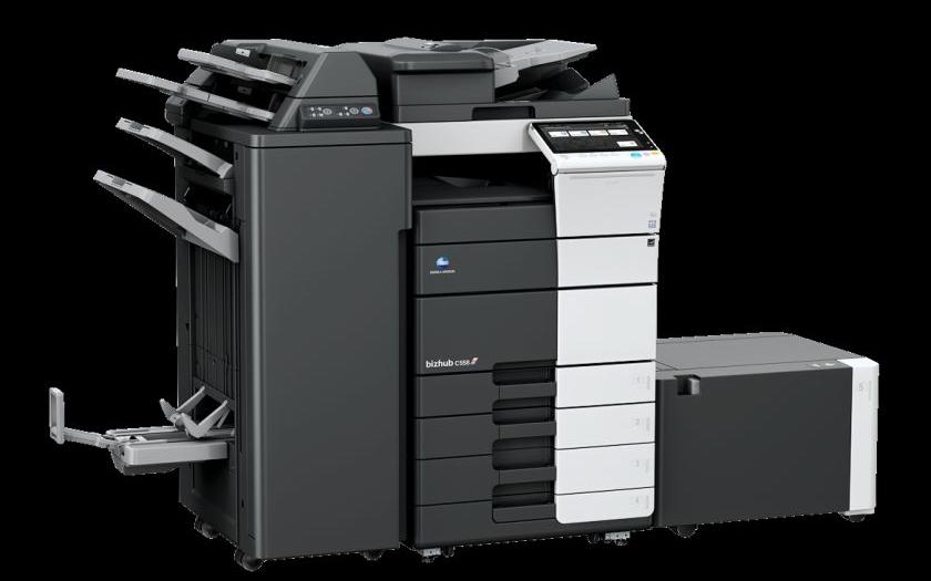 Novinka od Konica Minolta zvyšuje bezpečnost při digitalizaci dokumentů