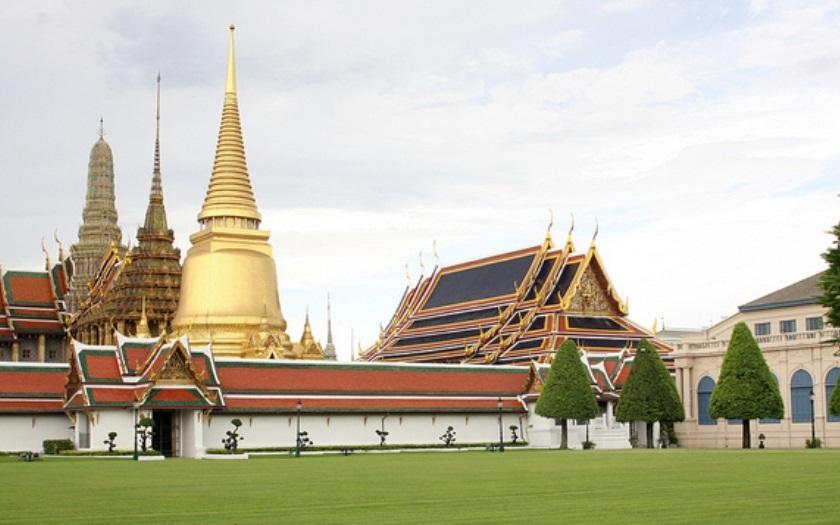 Thajsko zesiluje bezpečnostní opatření, hrozí mu teroristický útok?