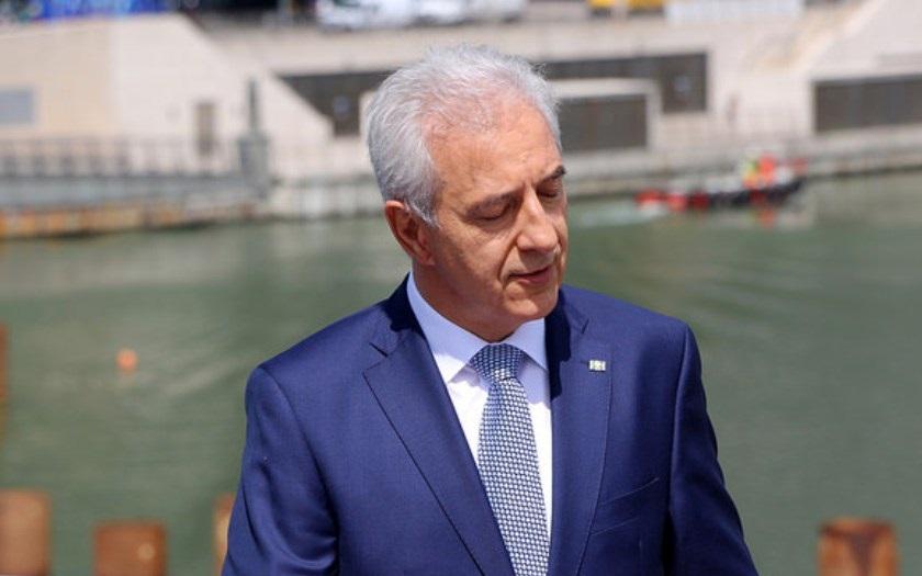 Saský premiér chce vyznamenat Syřany, kteří zadrželi útočníka