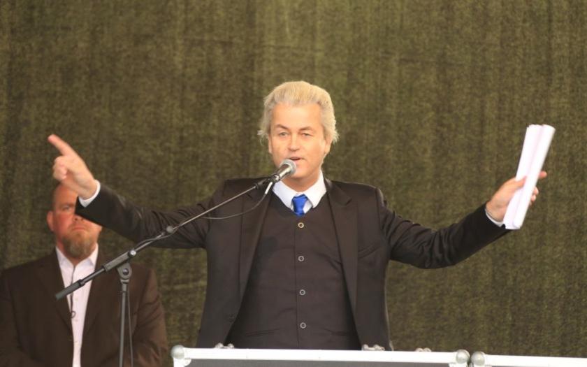 Konečně se dozvěděli pravdu. Geert Wilders má pro Turky před volbami tento velmi pikantní vzkaz