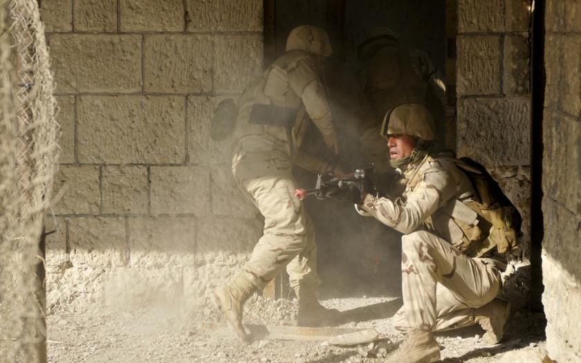 Irák oznámil vítězství nad teroristy z IS v Mosulu
