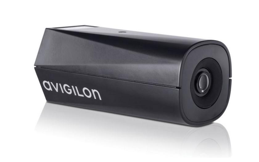 All in one kamerový systém od Avigilonu