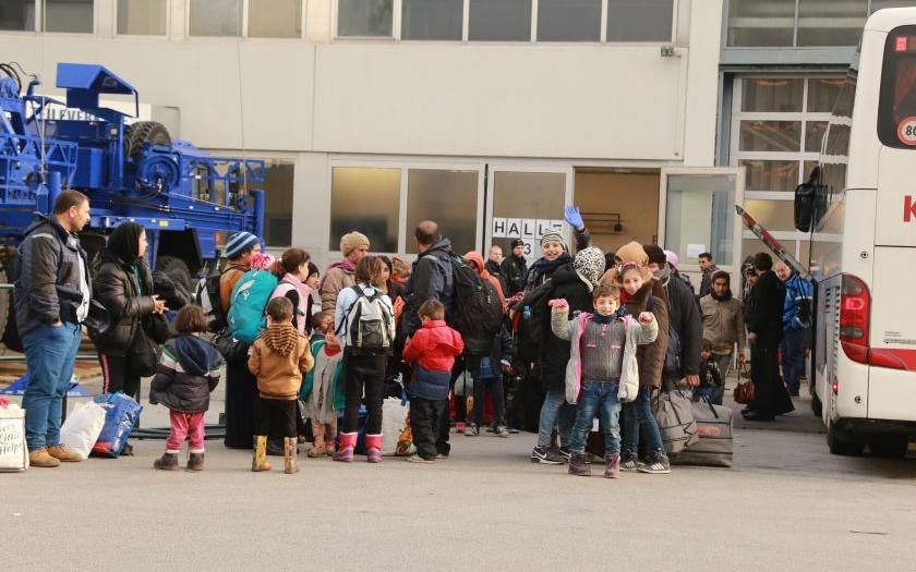 V Německu je takový chaos, že nelegální migranty nelze odhalit