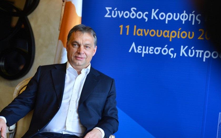 Viktor Orbán v předvečer výročí vpádu sovětských vojsk do Maďarska: Odmítáme ,,sovětizaci&quote; ze strany Bruselu