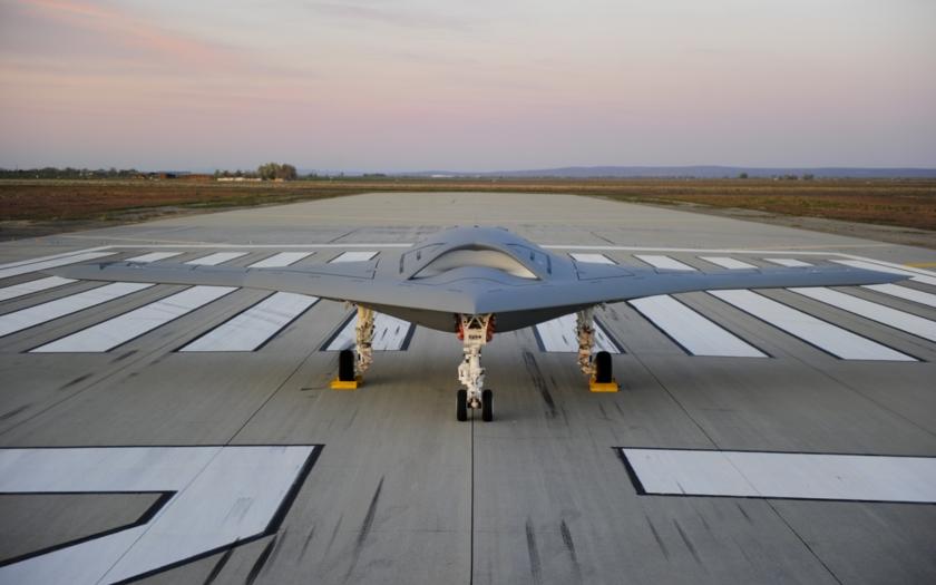 Americké letectvo netuší, jak testovat své budoucí robotické piloty