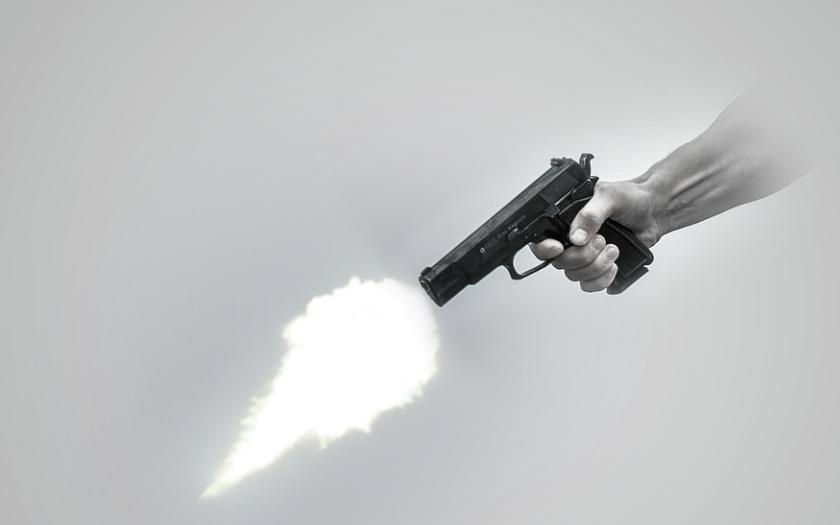 Střelba v americkém obchodním domě: Nejméně tři mrtví. Útočník prchá