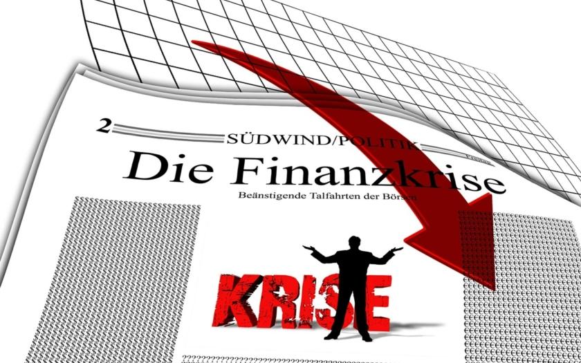 Britský Express: Deutsche Bank prý požaduje proplacení 133 miliard eur z &quote;tajných&quote; fondů EU