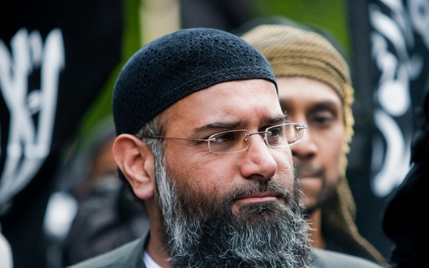 Drzost radikálních imámů roste. Kde se až zastaví?