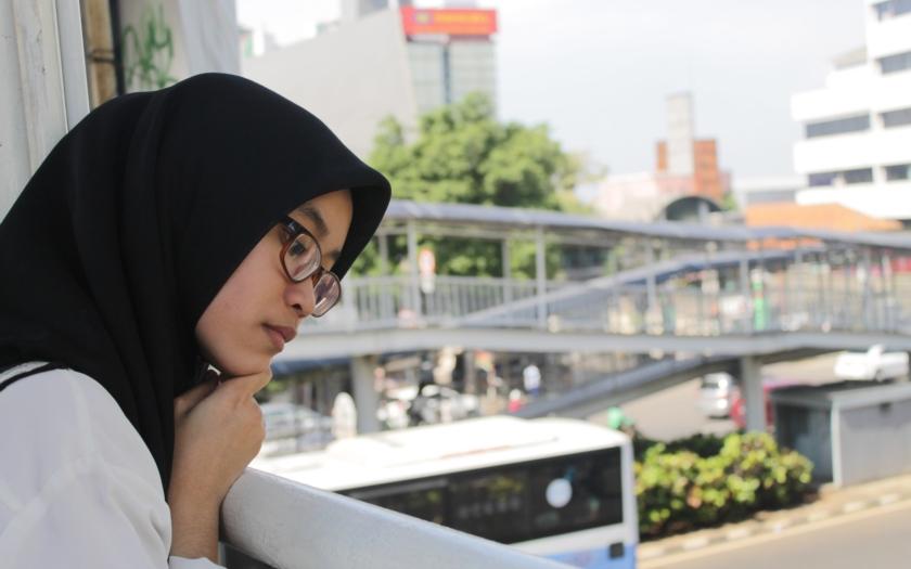 Soud projedná žalobu studentky, které škola zakázala nosit hidžáb
