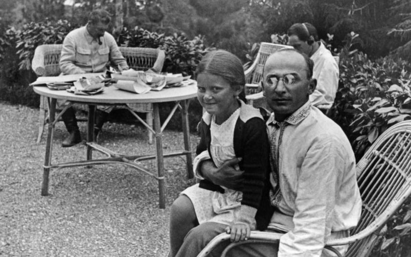 HISTÓRIA:  Stalinov kat - Lavrentij Pavlovič Berija