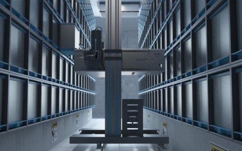 G4S nabízí novou službu 24SAFE – největší plně automatizované centrum bezpečnostních schránek na světě