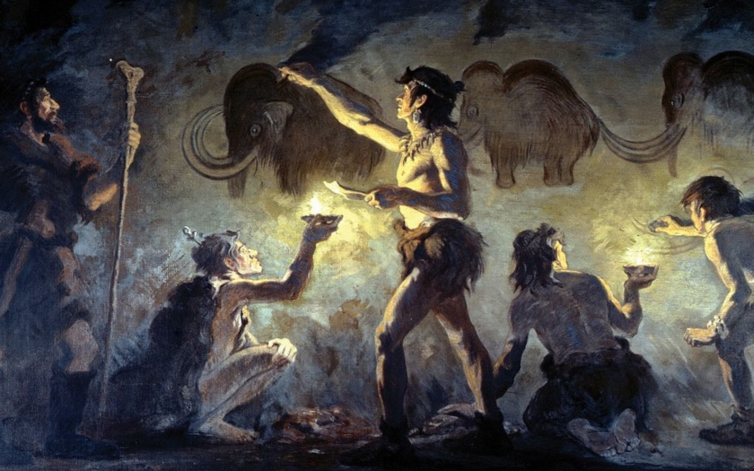 Co se opravdu stalo mamutům a jiným obrům doby ledové? 1. díl