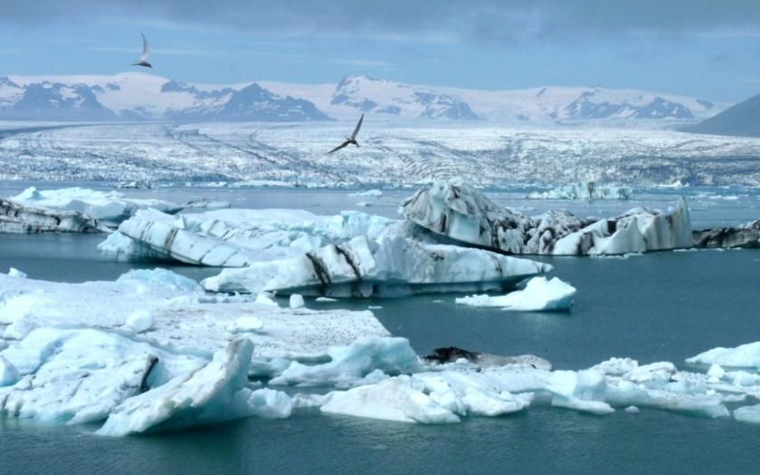 Hra o Arktidu: USA se hlásí o slovo, chtějí vybudovat svůj strategický přístav a rozmělnit ruský vliv v regionu