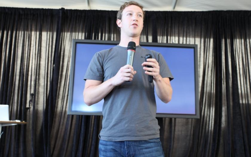Mark Zuckerberg před německým soudem? Kvůli nenávistným příspěvkům na Facebooku
