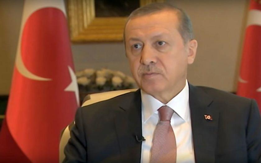 """Erdogan: """"Je mi jedno, či mi hovoria diktátor."""""""