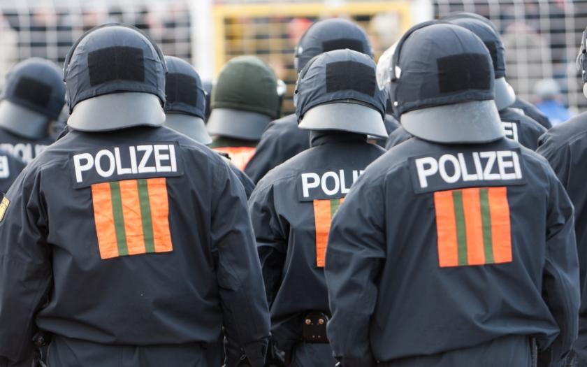 V Německu roste počet no-go zón. &quote;Policie už není schopná zaručit udržení veřejného pořádku&quote;