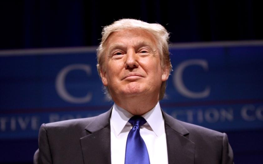 Charita přiměla indickou ves, aby se pojmenovala po Trumpovi