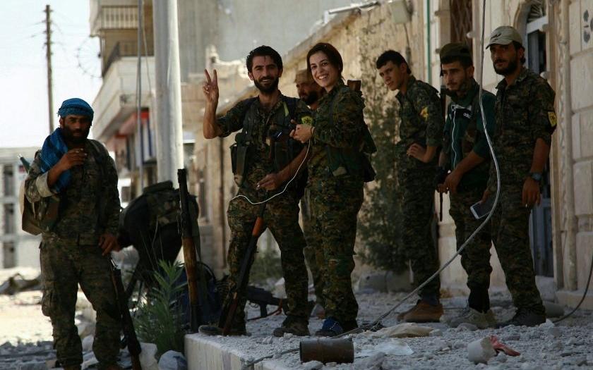 Iráčtí Kurdové budou hlasovat v referendu o nezávislosti
