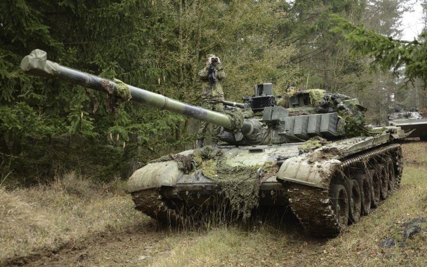 Armáda České republiky v roce 2030 - jak chce armáda naložit s 2 % výdajů na obranu?