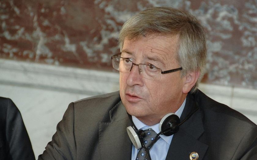 Juncker: Řízení vůči ČR kvůli kvótám pro uprchlíky není sankcí