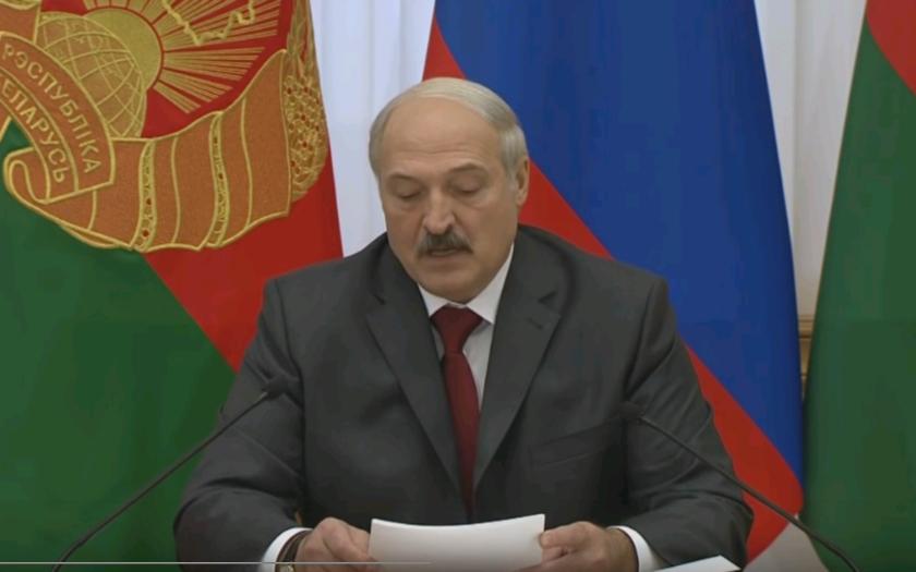 Lukašenko: Trump nemusí byť dobrá správa pre Rusko...