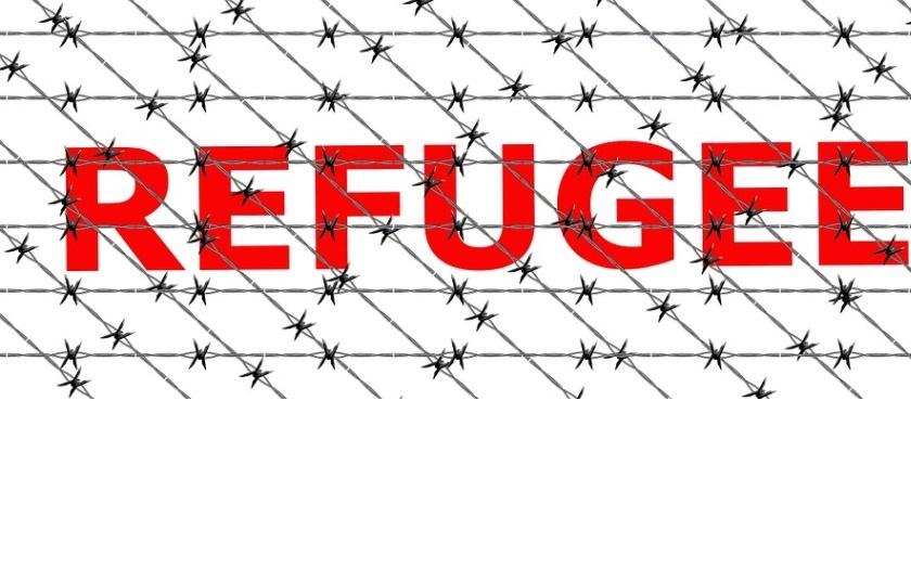Pohrdají námi i našimi hodnotami, chtějí nás islamizovat, říká arabská překladatelka z Eritreje o muslimských migrantech v Německu