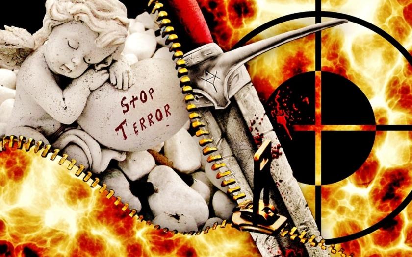 V západných krajinách počet úmrtí zapríčinených terorizmom, vzrástol až o 650%!