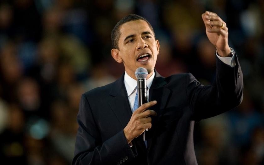 Obama: ''Keby som mohol, volil by som Merkelovú''