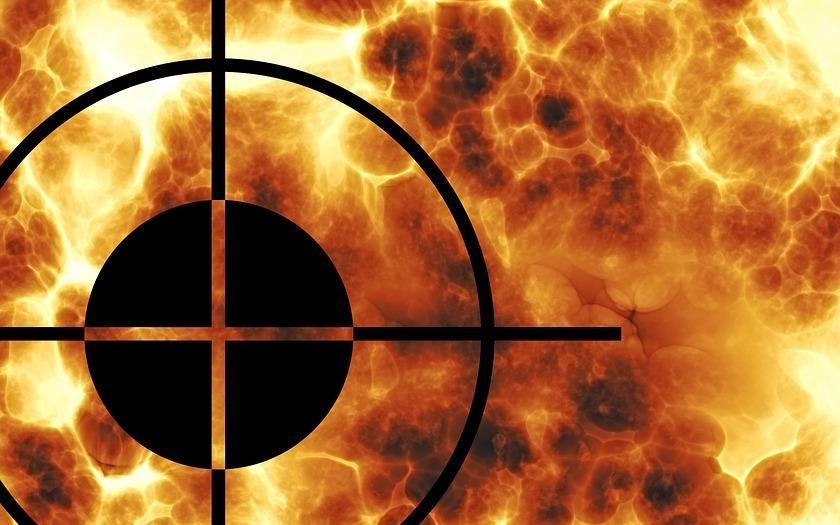 Sebevražedný atentátník zabil v popelářském voze nejméně osm lidí