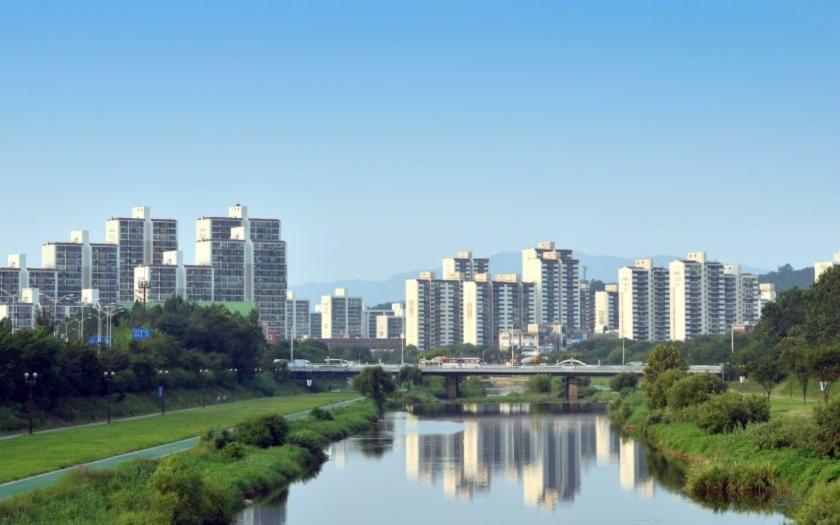 Švédsko plánuje výstavbu nových měst. Pro uprchlíky