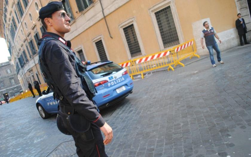Výsledky vědecké studie v Itálii: &quote;Více imigrantů = více kriminality&quote;