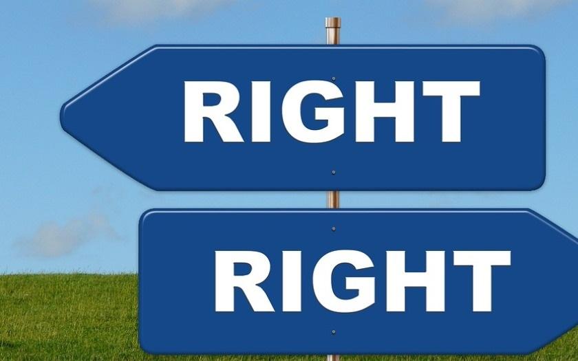Potřebuje pravice hlubší integraci?